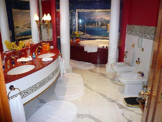 Under Sea Bathroom Set